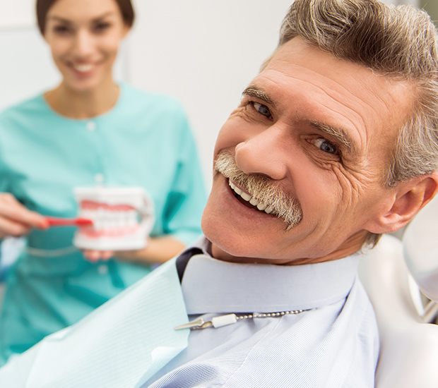 Garland Denture Care