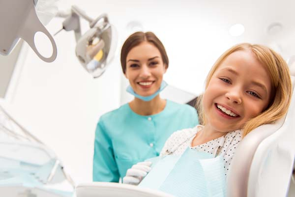 How To Prepare For An Appointment With Your Kid&#    ;s Dentist
